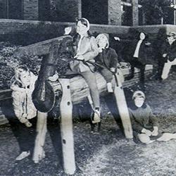 Wooden Horse (1965)