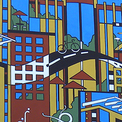 Midtown Community Mural