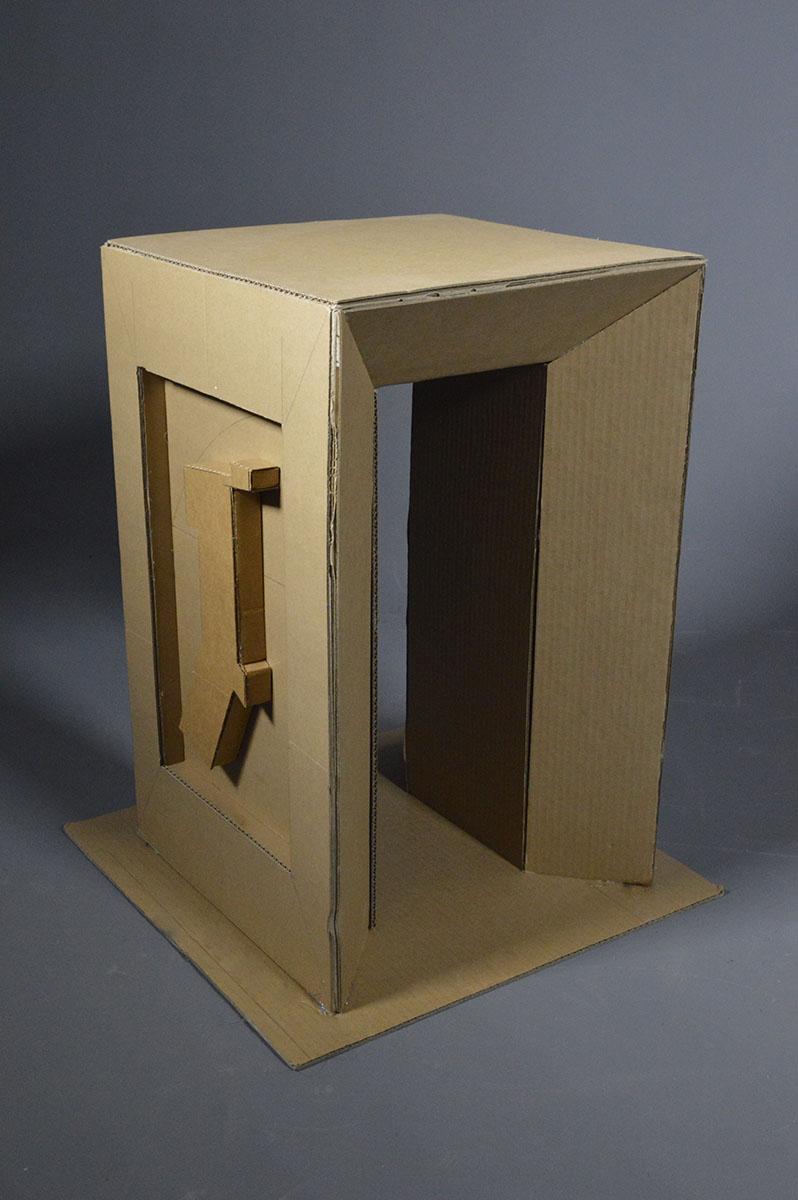 The Portal Seats of Memory - Marco Rando