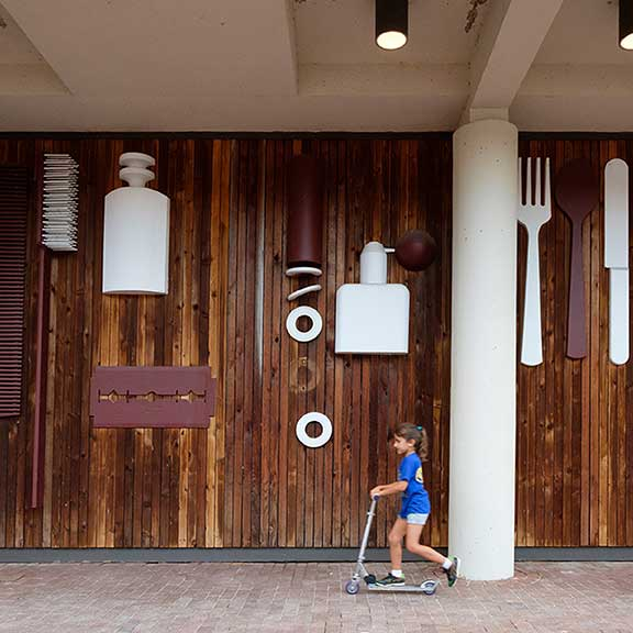 Public Art Reston